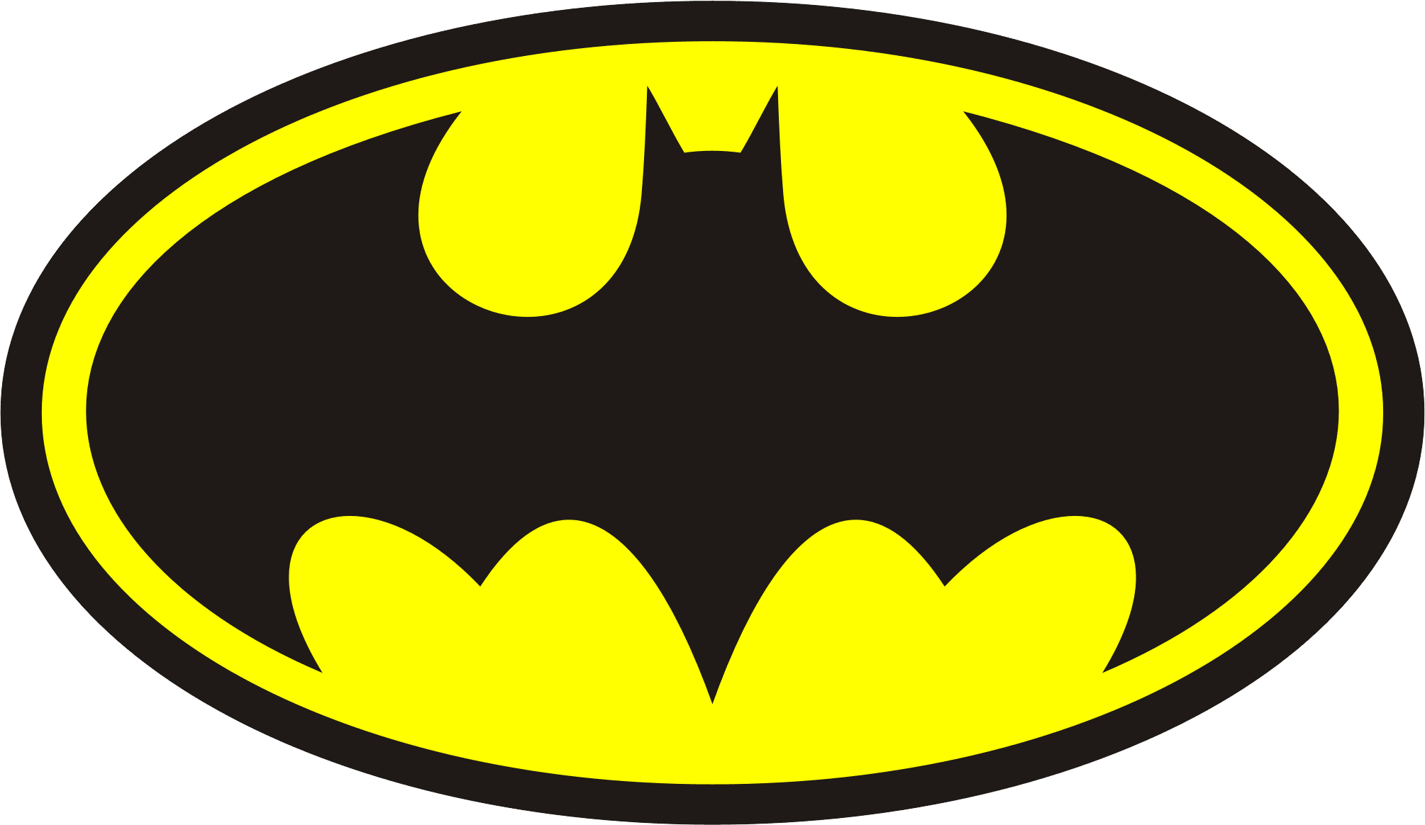 Batman logo PNG - Batman PNG
