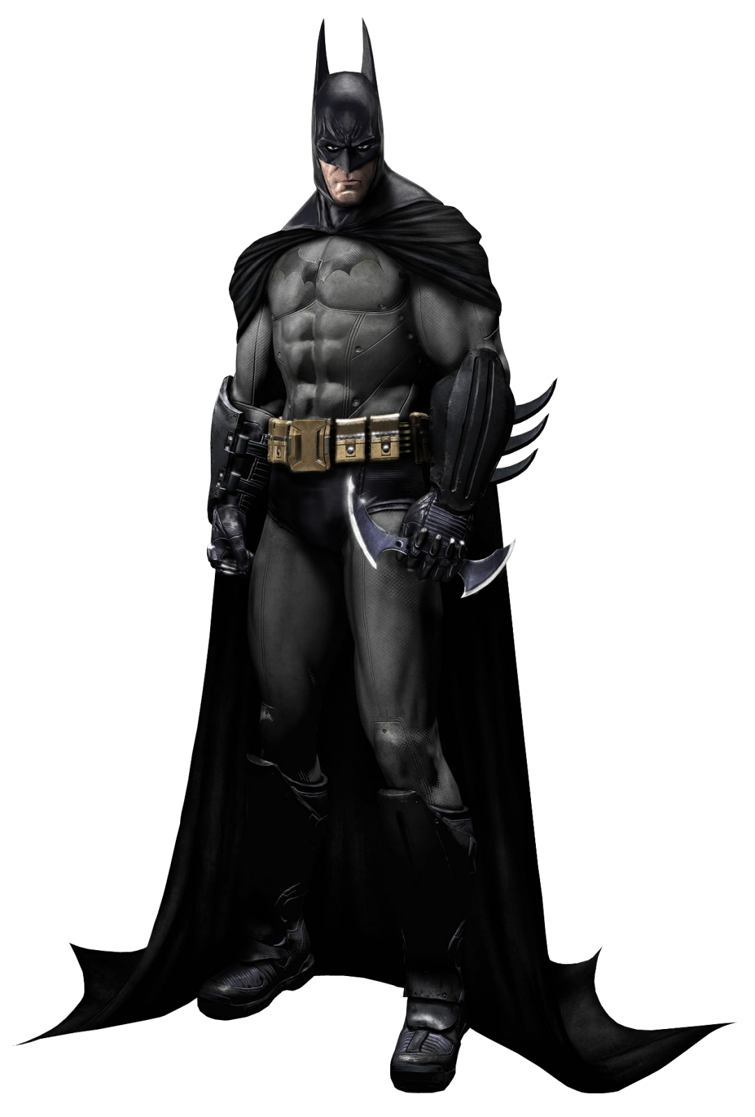 Batman PNG Transparent Image - Batman PNG
