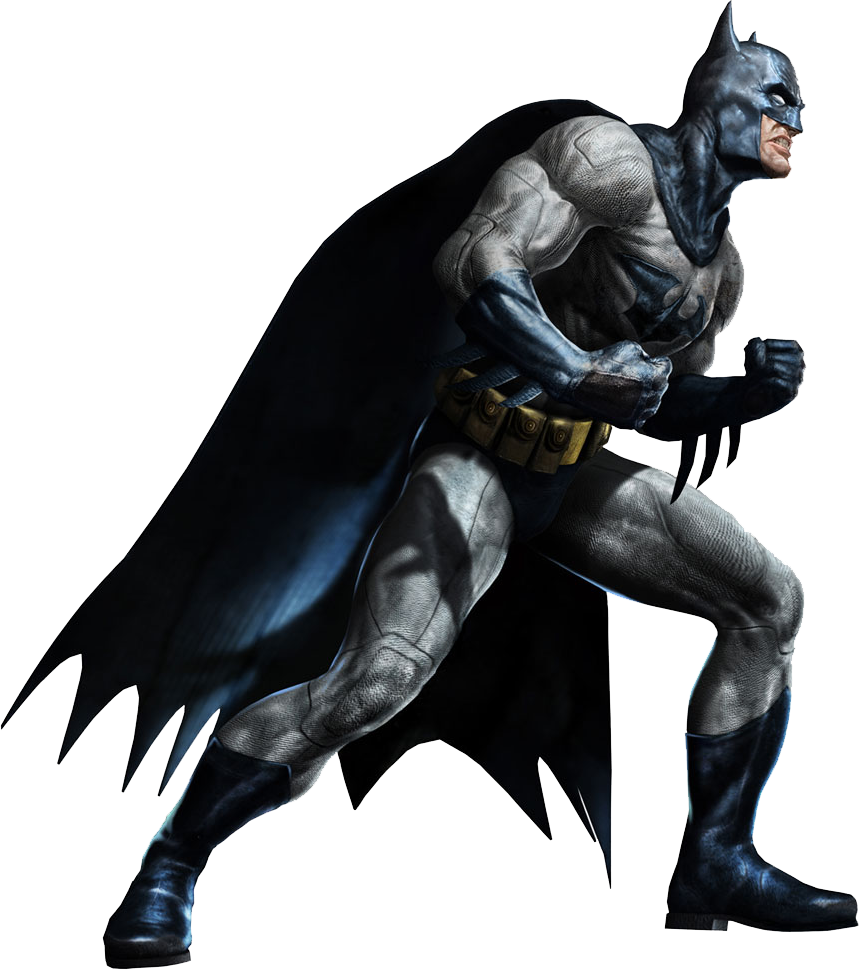 Batman PNG - 3913
