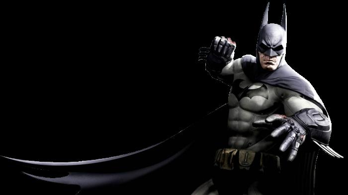 Batman PNG - 3923