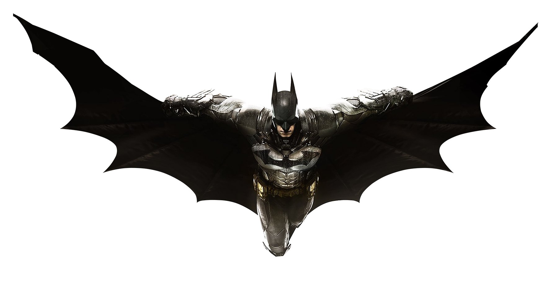 Batman PNG - 3914