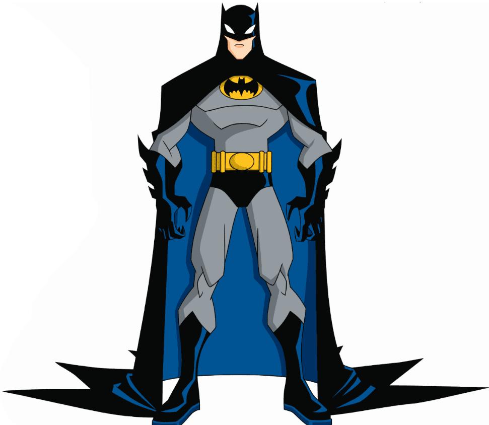 Batman PNG - 3915