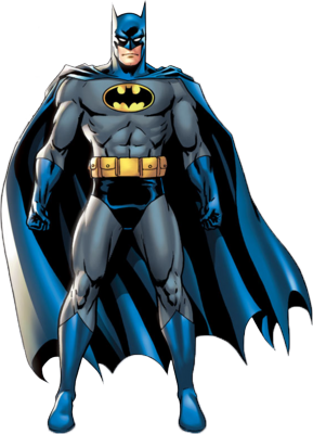 png 289x400 Batman blank background - Batman PNG