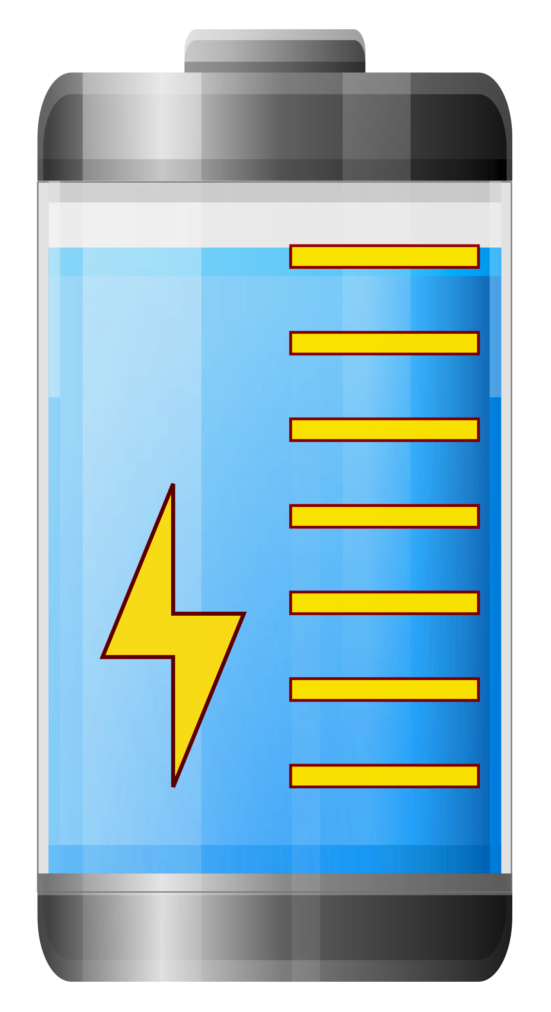 Battery Charging PNG-PlusPNG.com-1111 - Battery Charging PNG