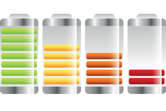 Battery Charging Transparent PNG Image - Battery Charging PNG