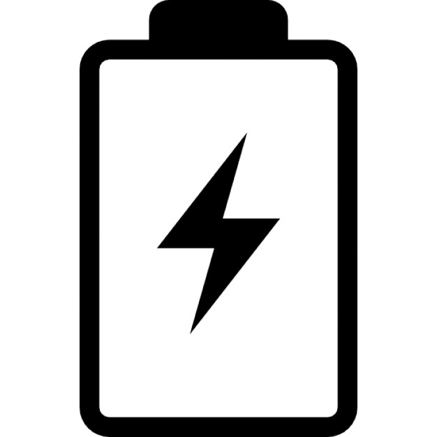 Battery Charging PNG - 19281