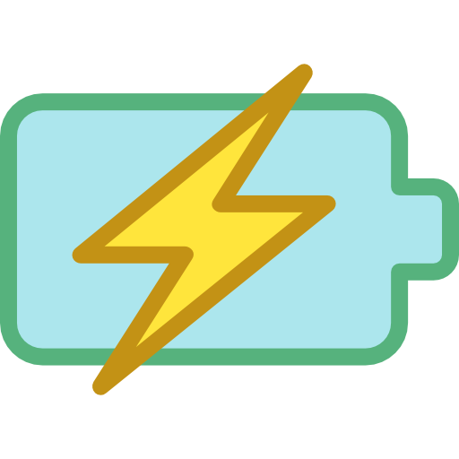 PNG SVG PlusPng.com  - Battery Charging PNG