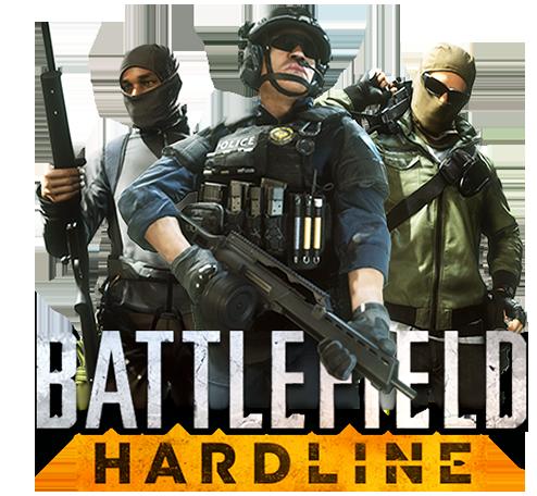 Battlefield Hardline Free Png Image PNG Image - Battlefield Hardline PNG