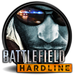 Battlefield: Hardline - Icon by Blagoicons PlusPng.com  - Battlefield Hardline PNG