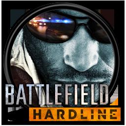 Battlefield Hardline Icon.png - Battlefield Hardline PNG