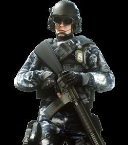 Battlefield Hardline Png PNG Image - Battlefield Hardline PNG