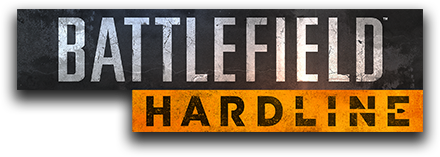 Call of Duty: Advanced Warfare - Battlefield Hardline PNG