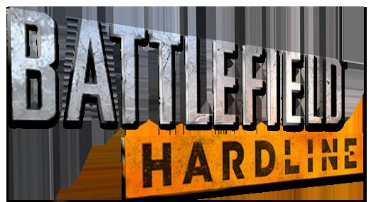 Gerçekçi savaş atmosferini son damlasına kadar yaşatan Battlefield serisi  bir sonraki oyunu Battlefield: Hardline ile oyunculara değişik bir tema  sunuyor. - Battlefield Hardline PNG