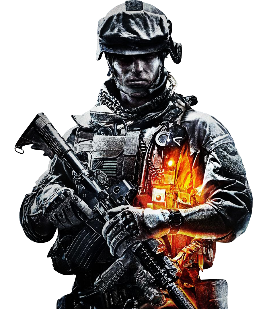 Battlefield HD PNG - 93703