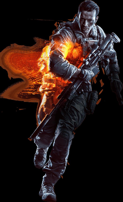 Battlefield PNG - 2720