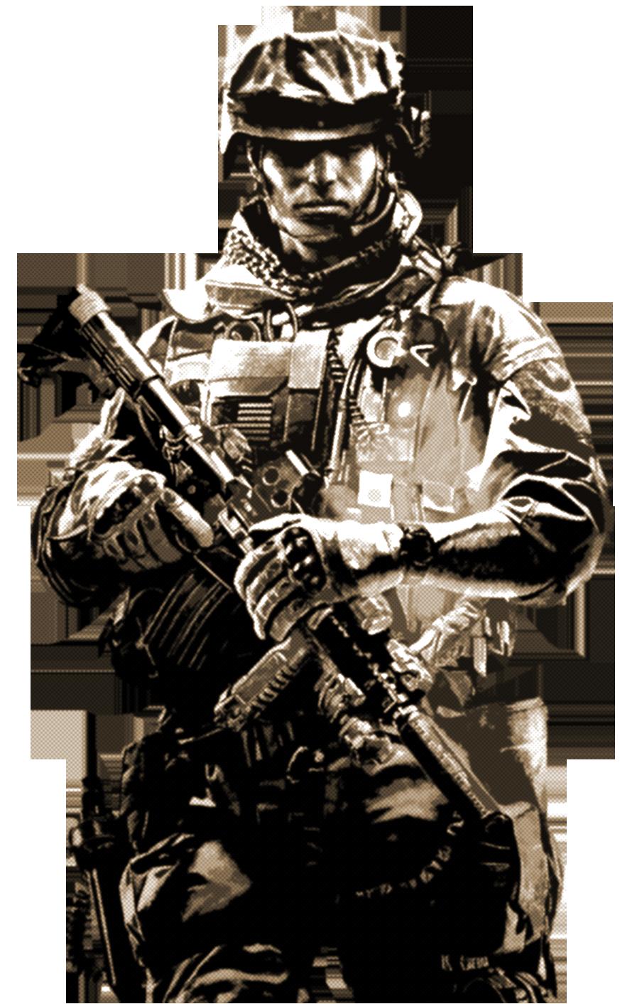 Battlefield PNG - 2734