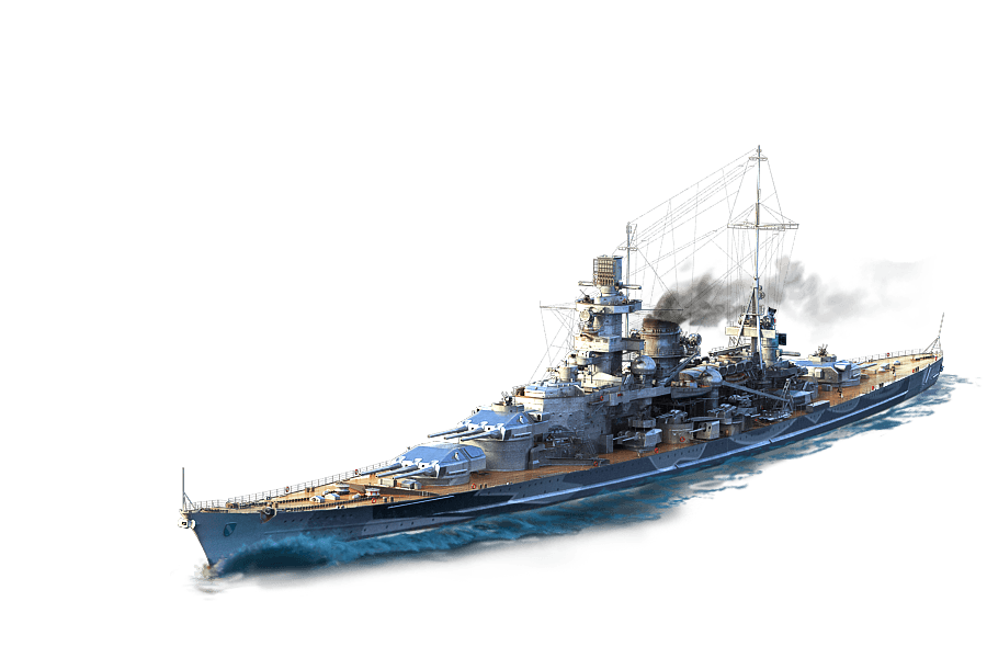 Battleship PNG HD - 126123