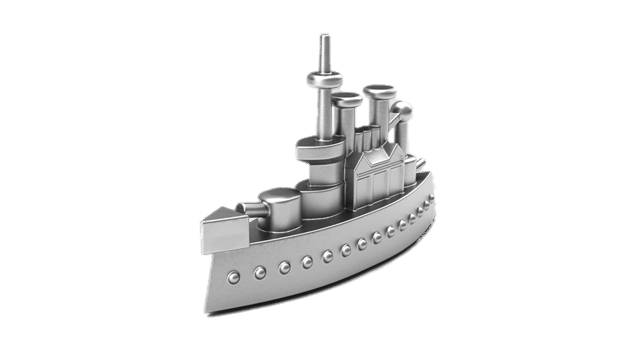 Battleship PNG HD - 126133