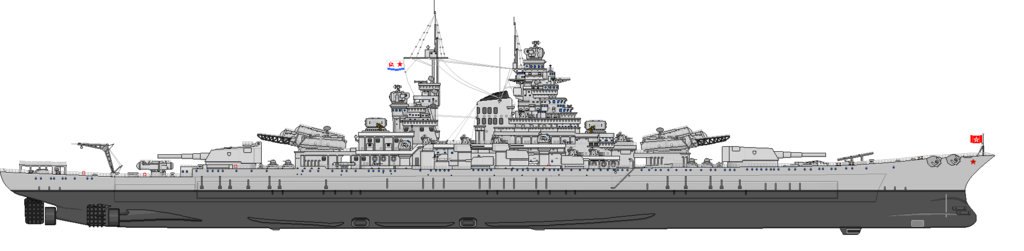 Battleship PNG HD - 126129