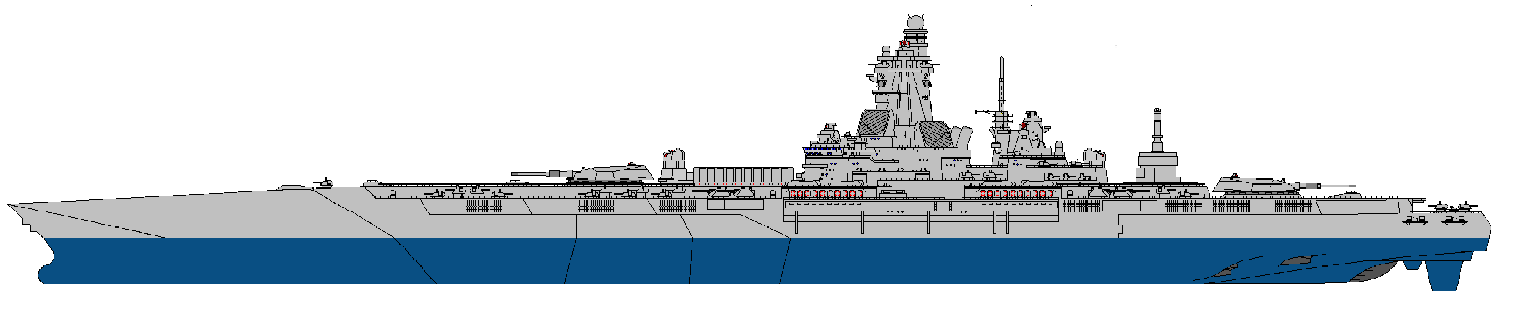 Battleship PNG HD - 126130