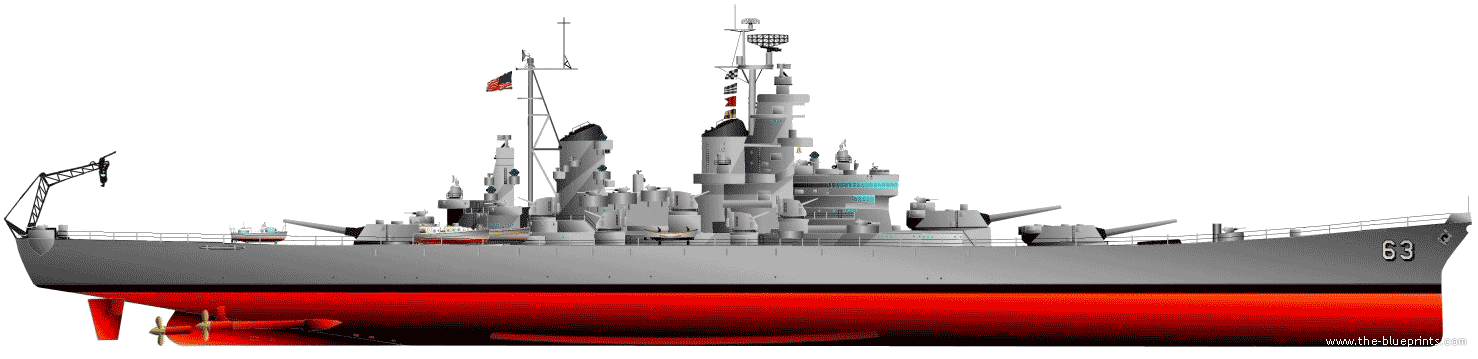 Battleship PNG HD - 126128