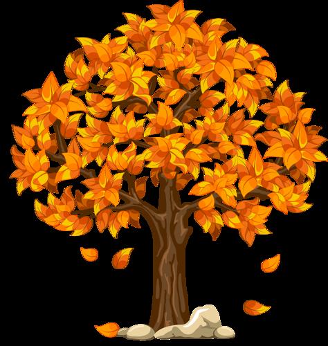 Baum Jahreszeiten PNG - 48202