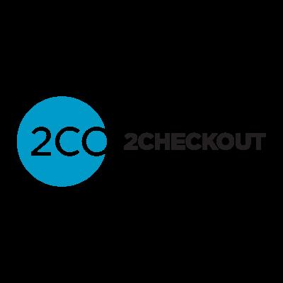 2Checkout logo vector . - Baymak Baxi Logo Vector PNG