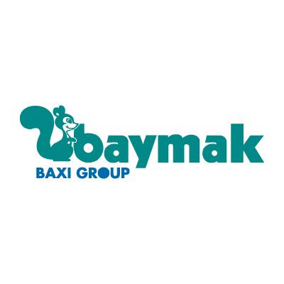 Baymak Baxi Logo Vector PNG