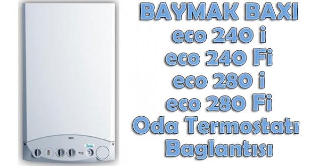 Baymak_Baxi_ECO_Logo - Baymak Baxi PNG