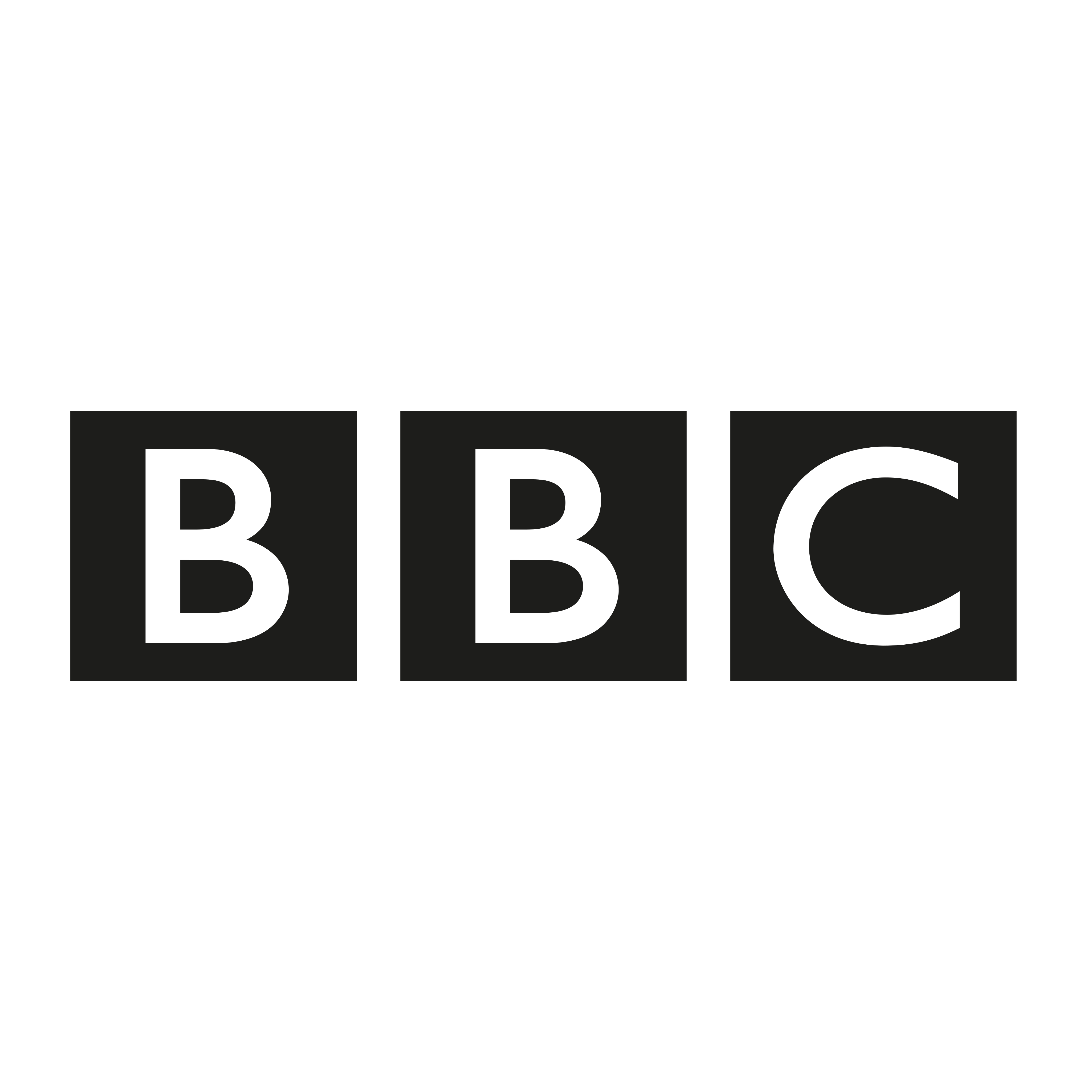 Bbc Logo - Png And Vector - L