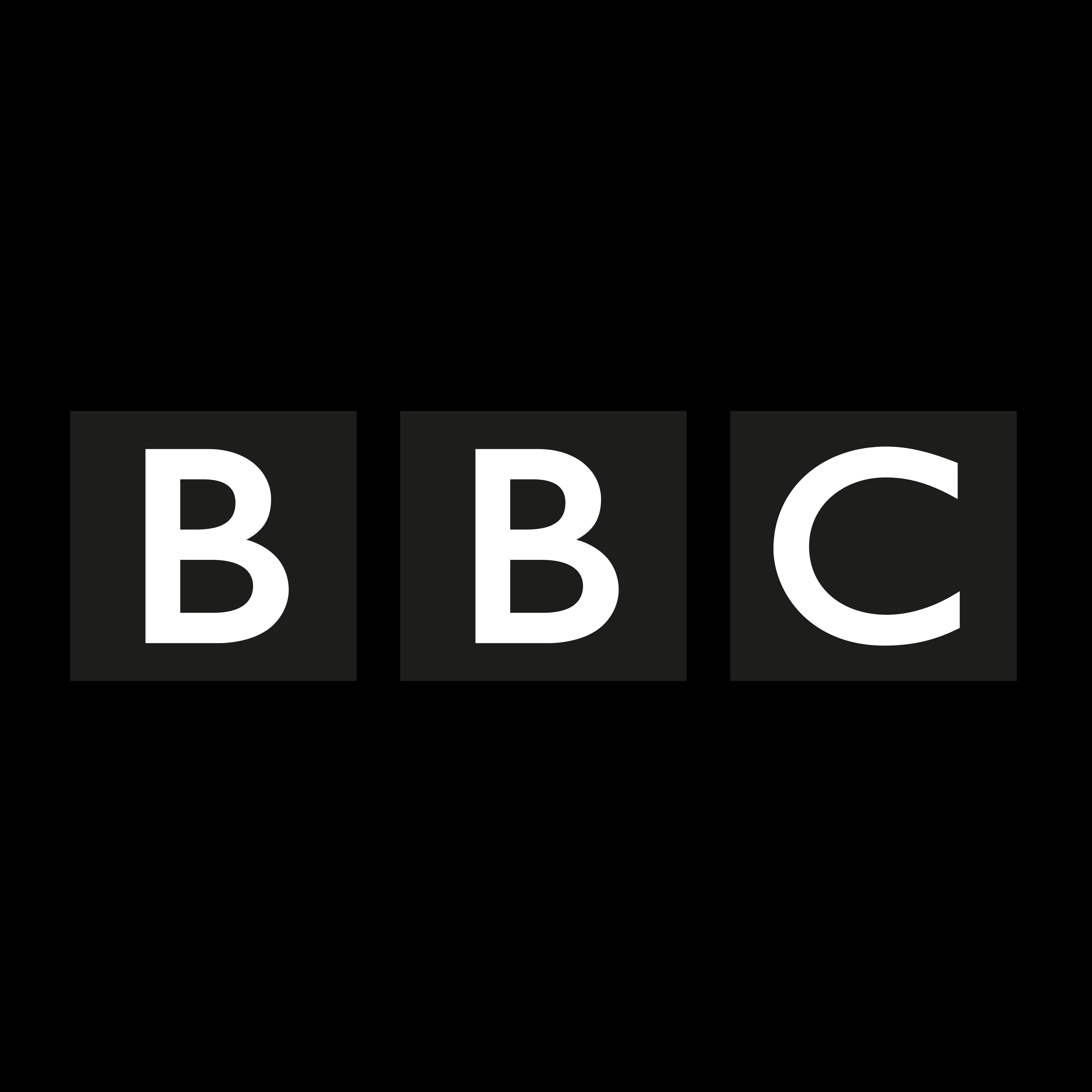 Bbc Logo - Png And Vector - Logo Download - Bbc Logo PNG