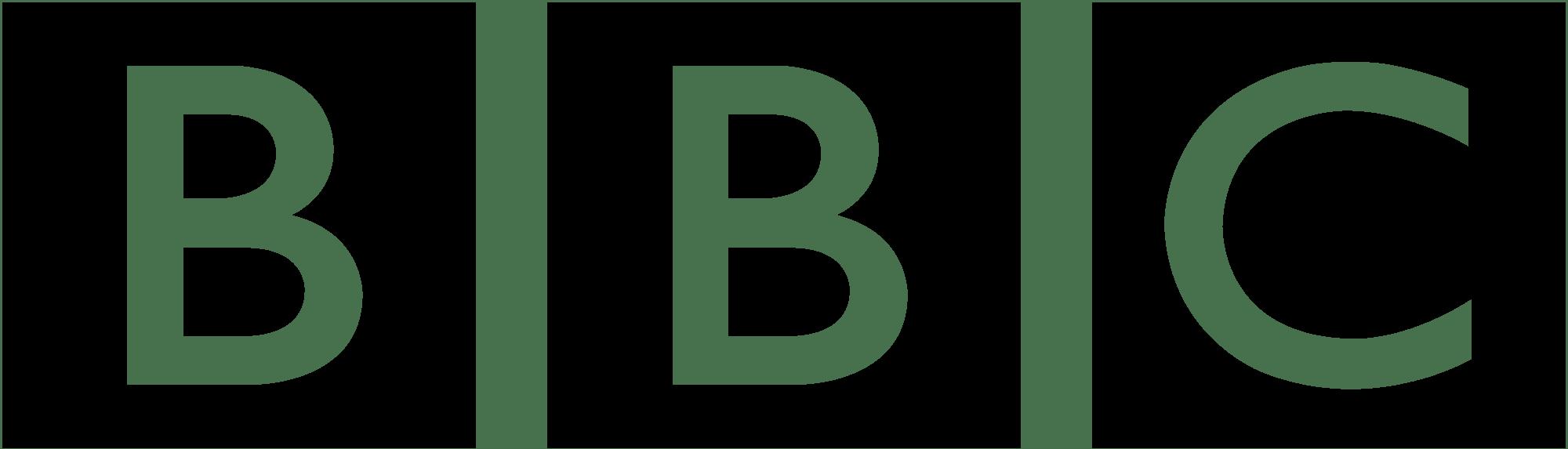 Bbc Logo Transparent Png - Pluspng - Bbc Logo PNG