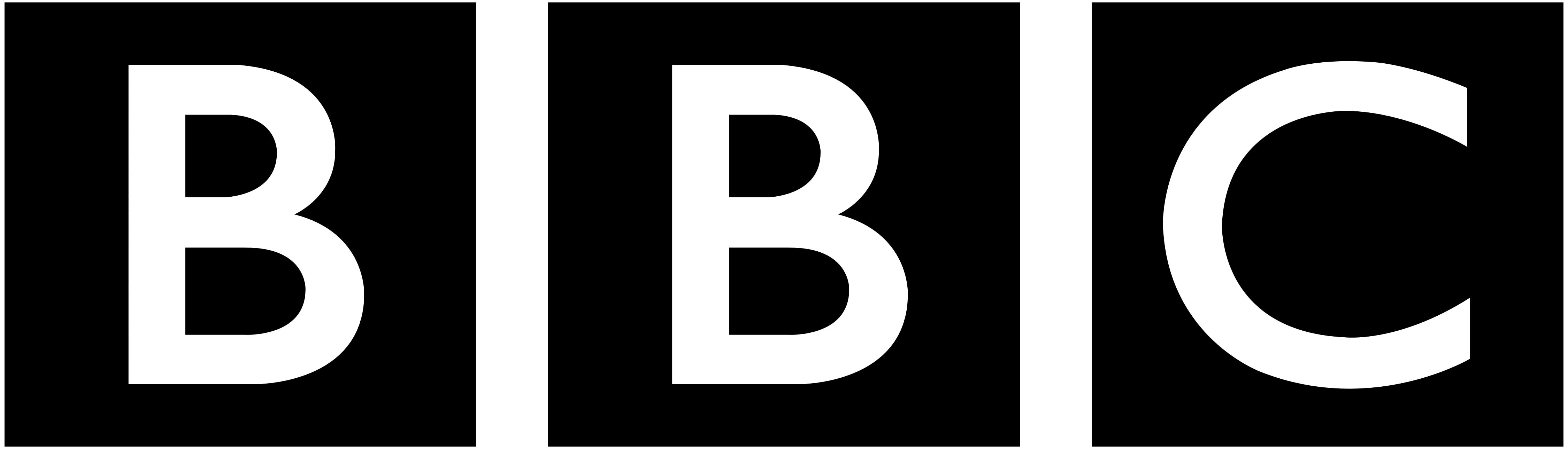 Bbc – Logos Download - Bbc Logo PNG