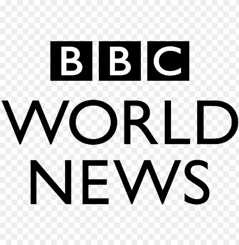 Bbc News Logo Png - Bbc World Channel Logo Png Image With Pluspng.com  - Bbc Logo PNG