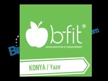 B-fit Konya Yazır - Be Fit PNG