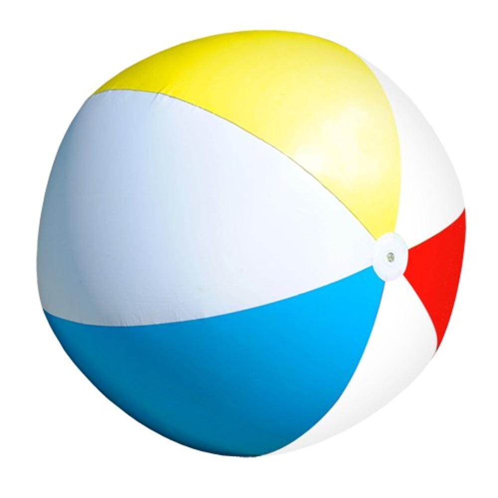 Beach Ball PNG - 7107