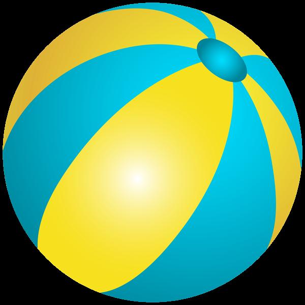 Beach Ball PNG - 7112