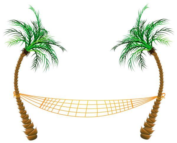 Rock Painting, Hammocks, Palm Beach, Coconut, Clip Art, Hawaii, Decoupage,  Doodles, Fun Stuff - Beach PNG