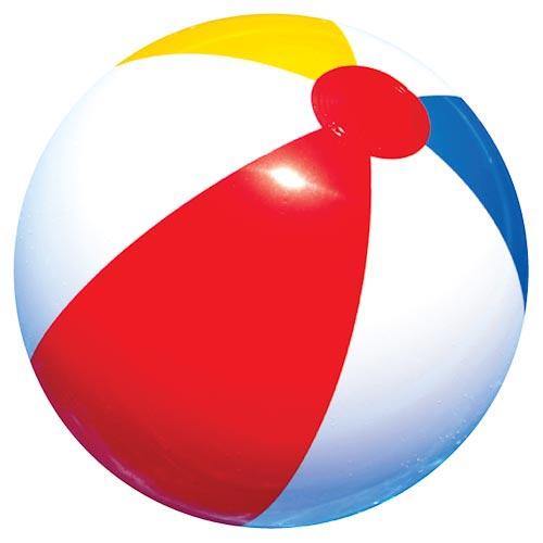 Beach Ball PNG - 7103