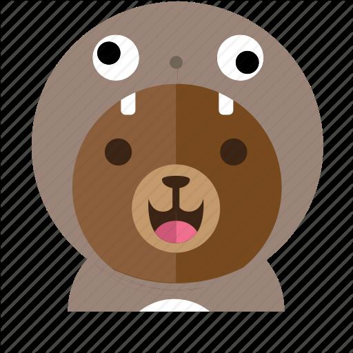 Bear Cute PNG - 143559