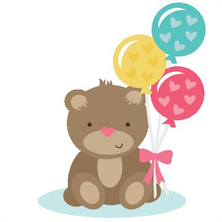 Bear Cute PNG - 143551