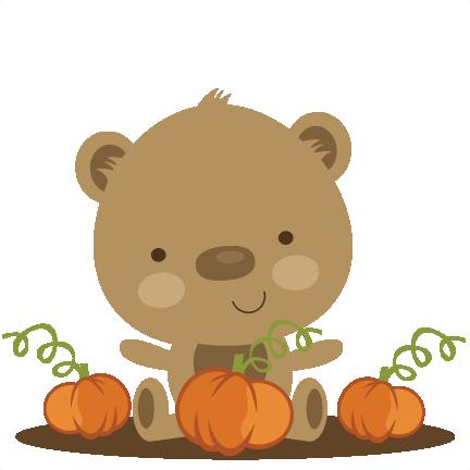 Bear Cute PNG - 143560