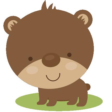 Bear Cute PNG - 143558