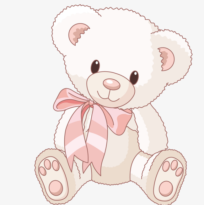 Bear Cute PNG - 143556