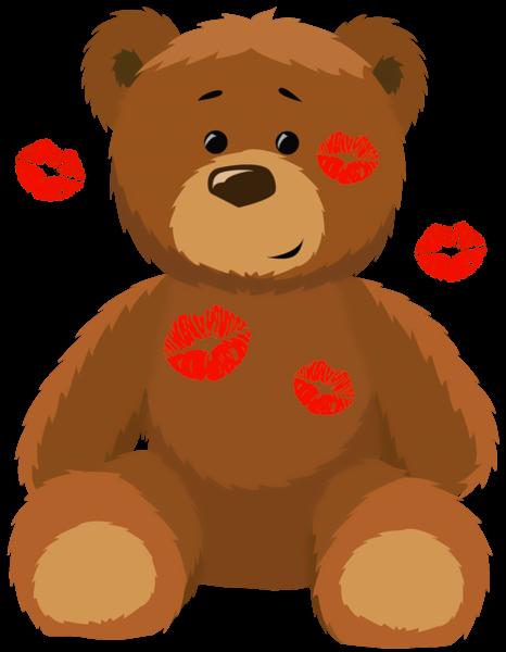 Bear Cute PNG - 143549