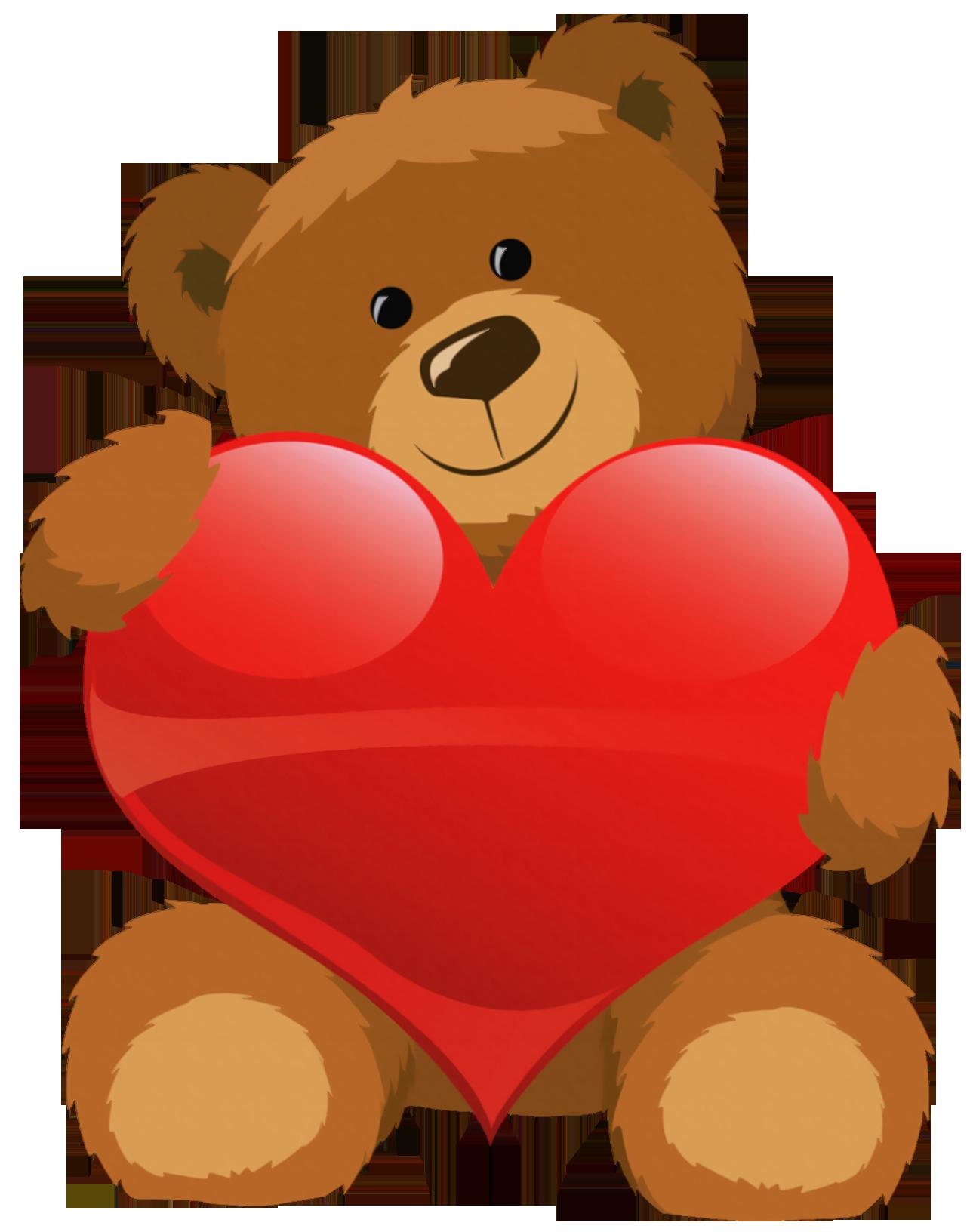 Bear Cute PNG - 143546