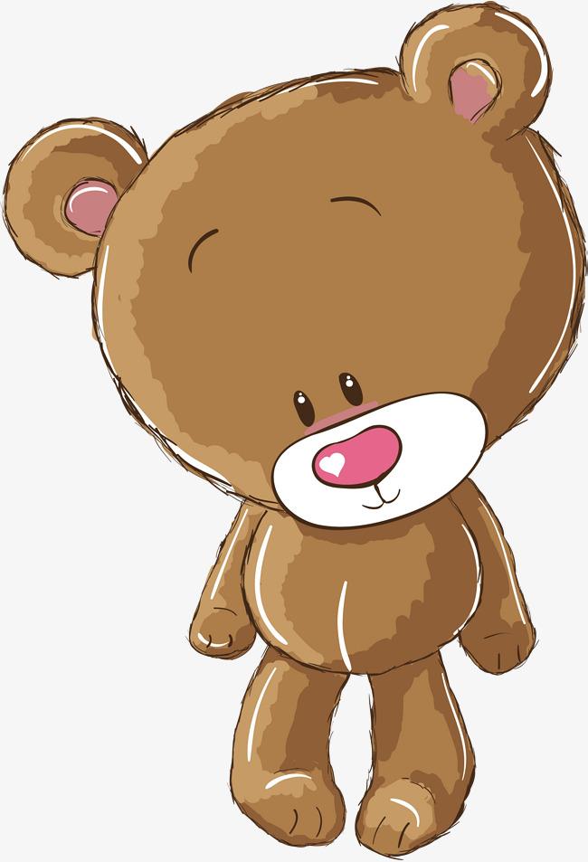 Bear Cute PNG - 143548