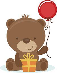 Bear Cute PNG - 143555