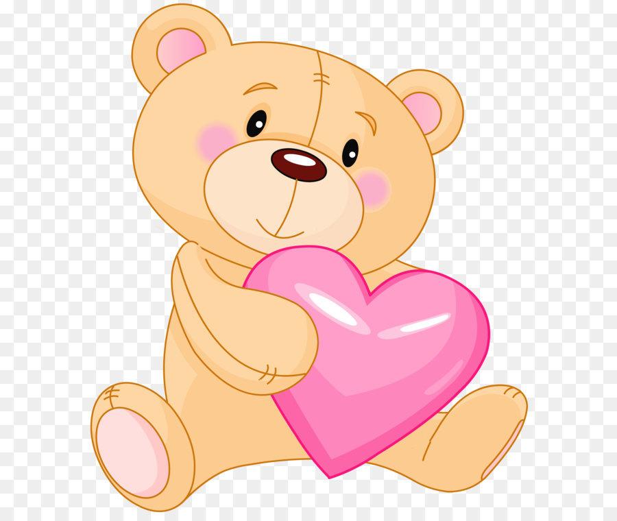 Bear Cute PNG - 143561