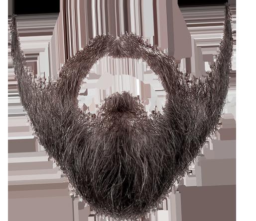 Beard PNG - 24196